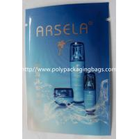 Quality BOPP PETAL CPP Plastic Shipping Bags For Express , Mail, Post , Courier for sale