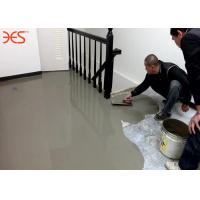 Quality Warehouse Quick Drying Floor Levelling Compound With Inorganic Pigment for sale