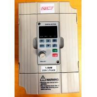 Vector AC Variable Frequency Drive , VSD Variable Speed Drive Down - Out Design