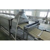 Quality Automatic Non-Fried Instant Noodle Making Machine Production Line for sale