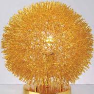 Quality cramp lamp/halogen desk lamp/solid brass banker's lamp for sale