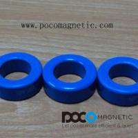 Wholesale NPS135125 Magnetic Powder Core(Sendust Core) from china suppliers