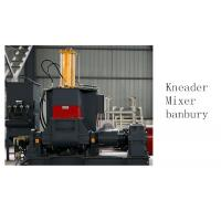 Quality Rubber & Plastic Kneader Mixer Machine for sale