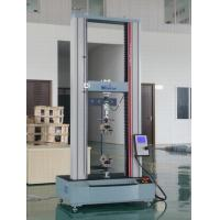 Quality WDW-20 Electronic Universal Testing Machine, wedge-shape grips, with all kinds test for sale