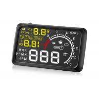 Speed Alarm Bmw X3 Smartphone Heads Up Display Bluetooth Connect Andriod System