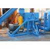 Wholesale CE Certificate Plastic Pelletizer Machine PET Granulation Line Dewater Machine from china suppliers