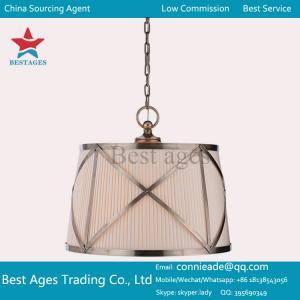 Professional ChinaBuyingAgent.Guzhen PENDANTS Lightings Purchasing Service