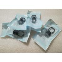 Quality Small Permanent Makeup Accessories Tattoo Ink Rings With A Cup And A Sponge for sale