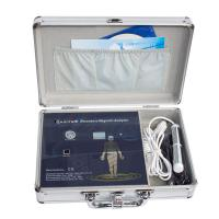Dutch,Malaysian,Polish Language 4.3.0 Version Quantum Analyzer Health Care Analyzer Medium Size Bio Quantum Analyzer