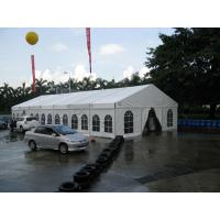 25 * 60m Outdoor Event Tent Easy Assemble Large Wedding Tent For 1000 People