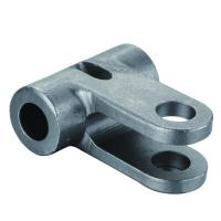 custommade clamp1025 carbon steel investment casting parts silicon casting