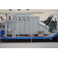 Buy Tianan Electric Mobile Transformer Substation / Mobile Substation Manufacturers at wholesale prices