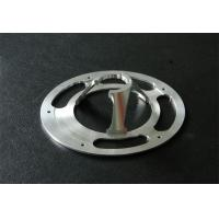 Wholesale ISO9001 Automotive CNC Rapid Prototype Stainless Steel Fabrication from china suppliers