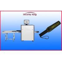 Buy cheap 16mm Steel Penetration Baggage X Ray Security Inspection Equipment for Metro from wholesalers