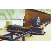 H-Beam Flange Straightening Machine,H-Beam welding line