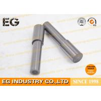 """Quality Durable 2mm Carbon Rod , Fine Extruded  0.25"""" OD X 12"""" L Graphite Round Bar for sale"""