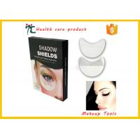 Quality Makeup Tool Shadow Shields White Eyelash Pad Under Eye Stickers for sale