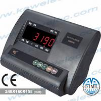 Quality XK3190-A12E Weighing Indicator,Platform scale inidcator for sale