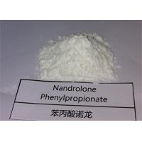 Raw Durabolin Nandrolone Steroid / Anti Aging Products Phenylpropionate