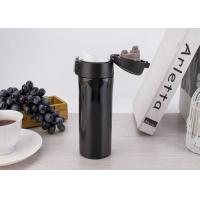 Buy Anti - Skid Thermal Magnetic Travel Mug 304 Stainless Steel 85*80*170mm at wholesale prices