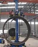 Wholesale 2 Workers Sitted Weldng Manipulator Combined  Vessel Rotary Welding Positioners from china suppliers