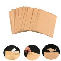 """Wholesale Recycled Kraft Ecolite Brown Padded Mailing Envelopes #0 6"""" X 9"""" from china suppliers"""