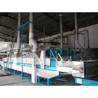 Quality Stainless Steel Instant Noodle Making Machine Integral Structure Easy Operate for sale