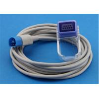 Quality Medical Nellcor Spo2 Extension Cable , 989803148221 Philips Nellcor Spo2 Cable for sale