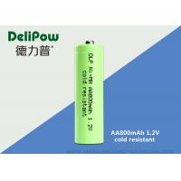 Aa Nimh Rechargeable Batteries , 800mah Small Rechargeable Battery