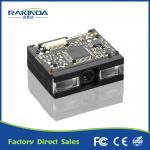 Mini varredor do código de barras do CCD do motor 1D do módulo do varredor do código de barras LV1000 com RELAÇÃO TTL232