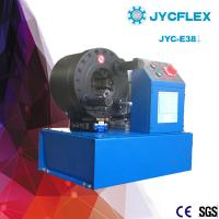hydraulic hose crimping machine/high pressure hydraulic hose crimping machine