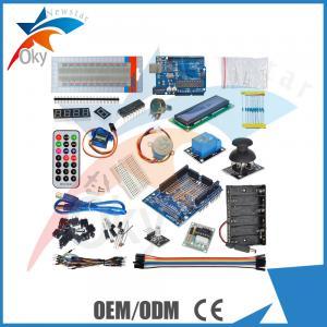 DIY Starter Kit For Arduino , atmega-328p Professional Adult diy kit