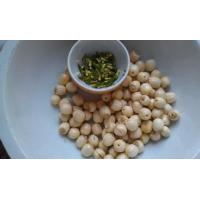 Wholesale Semen Nelumbinis,Lotus seed,Dried lotus seeds Red/White, with shell/without shell from china suppliers