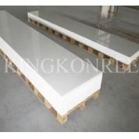 Quality Manufacturer Corian Material Solid Surface Sheet for sale