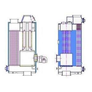 Quality Vertical oil Boiler for sale