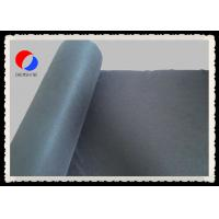 Soft Carbon Fiber Felt High Carbon Content Rayon Based 6MM Easy Cut / Install