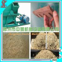 Wholesale Hot Sale in South Eastern Asia Wood Crusher Machine/ Wood Sawdust Machine to make animal bed from china suppliers
