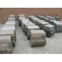 Quality Insulating Fire Refractory Precast Concrete Edging Blocks OEM / OService for sale
