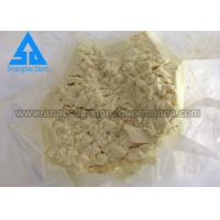 Quality Strongest Anabolic Halotestin Raw Steroid Fluoxymesterone Powders Cas 76-43-7 for sale