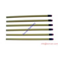 Wholesale nature wood color HB pencil, children Hb pencil,kids pencil from china suppliers