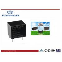 5A 250VAC Electromagnetic Control Relay Ultra Small And Standard Printed Board Leading Foot
