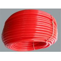 Quality Heating Water PE RT Pipe Custom Color Good Toughness With Hot Melting Connection for sale