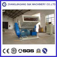 Wholesale Window Plastic Crusher Machine jaw shredder grinder 600X1000mm CE / ISO from china suppliers