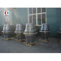Quality Boat Cone Rubber Fender for sale