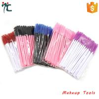 Quality Wholesale Makeup Eyelash Nose Lip Eyeshadow Brush Fashion Brushes Nasal Irrigation Brush Private Logo for sale