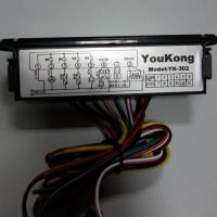 temperature and humidity controller/Humidification Dehumidification Controller YK-302