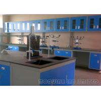 Hanging Type School Laboratory Furniture Steel Structure For Chemical Research