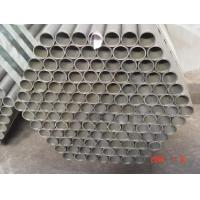 Quality Seamless steel tubes ASTM A213 T22,  T11 Boiler Tubes Alloy Steel for sale