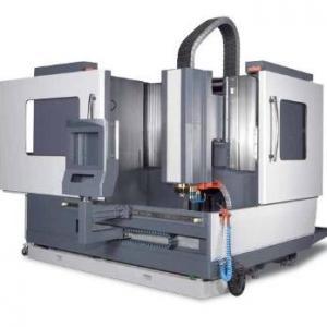 8000RPM 5 Axis Vertical Milling Center Machine Japan Mitsubishi  580 x1200mm