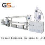 Quality Single Screw ABS Plastic 3D Printer Filament Making Machine Semi Automatic Grade for sale